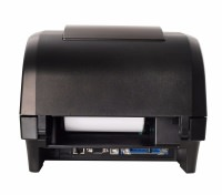 XPRİNTER XP-H500B TT BARKOD ETİKET YAZICI SERİ+USB+LAN