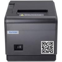 XPRİNTER XP-Q800 TERMAL FİŞ YAZICI