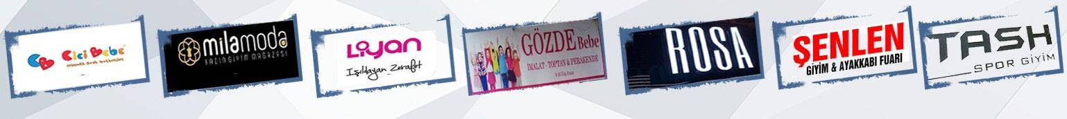 TEKSTIL BARKOD SİSTEMİ